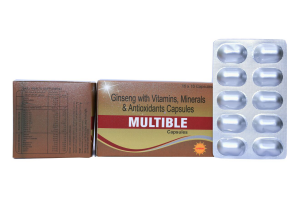 Multible-brown