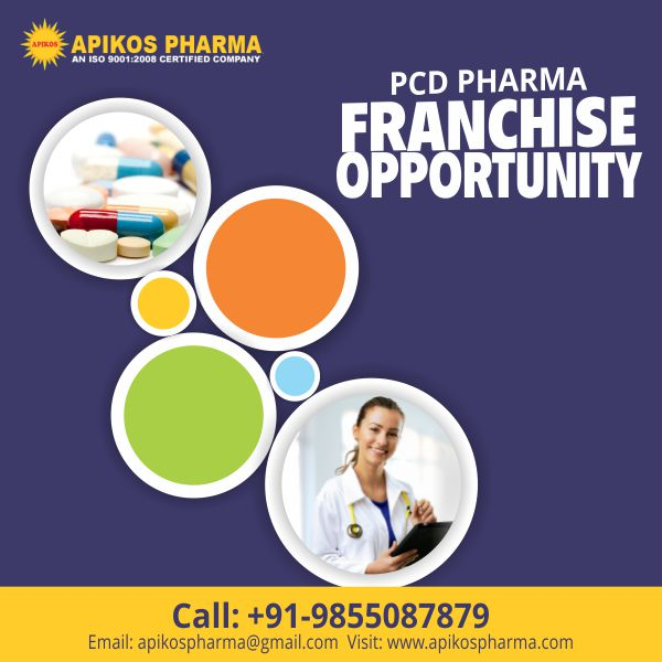 Investment is Required for Pharma Franchise