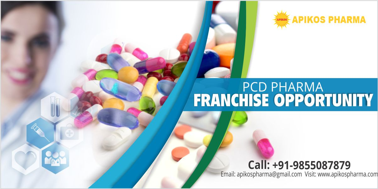Scope of pharma franchise business