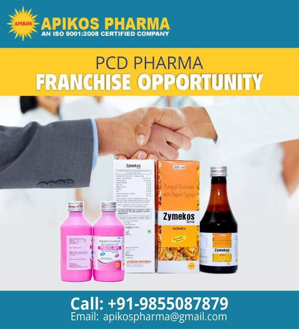 Pharma Franchise for Dental Range Products