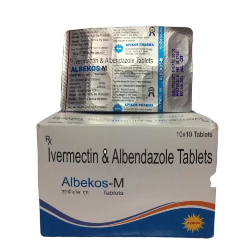 Albekos-M