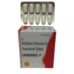 LOGIDEC-P
