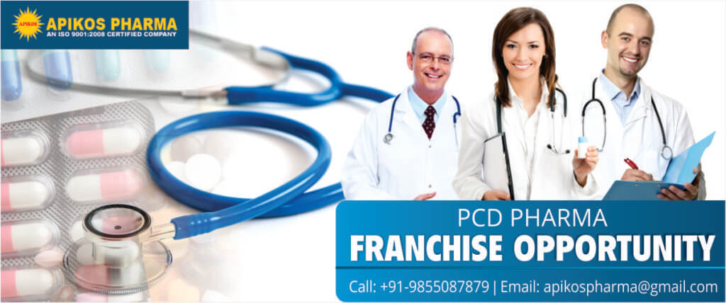 top pharma franchise company in india