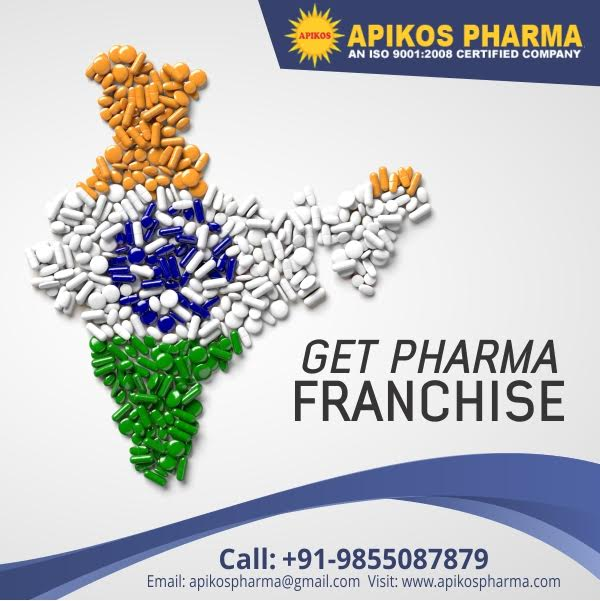 Pharma Franchise for General Medicines