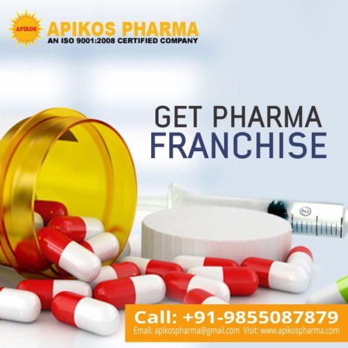 Pharma Franchise for ENT Products